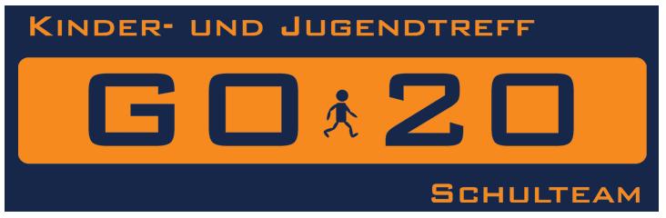 Logo Go20 Hildesheim